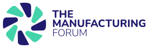 The Manufacturing Forum Logo