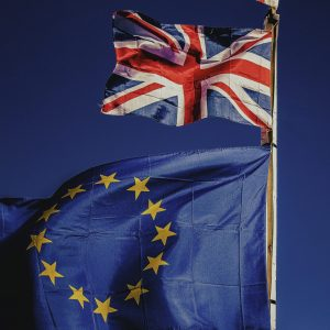 EU-UK-flags